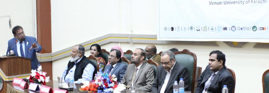 Innovation Summit Sindh