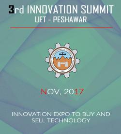 Innovation Summit KP