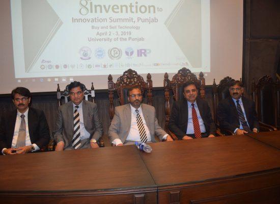 Innovation Summit Punjab