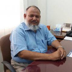 Dr. Majid Mumtaz