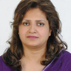 Dr. Farah Rauf Shakoori