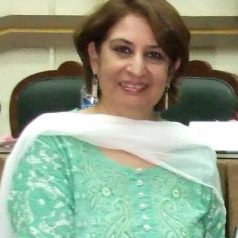 Dr. Aliya Rehman