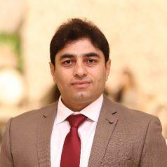 Dr. Saim Saher Siddiqui