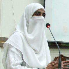 Dr. Rashida Rahmat