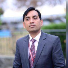 Dr. Muhammad Imran